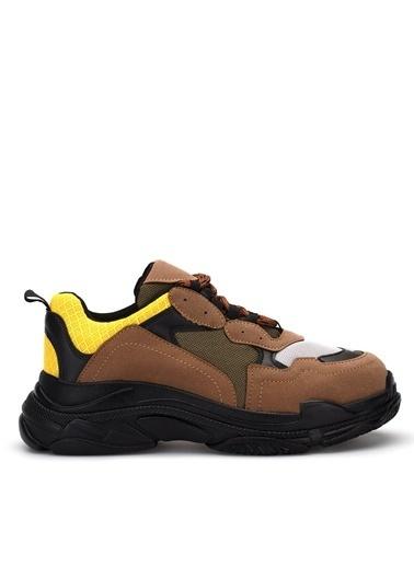 Focal Sneakers Kahve